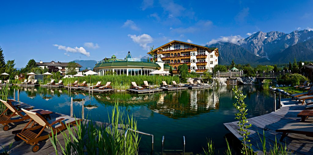 Hotels In Telfs Osterreich