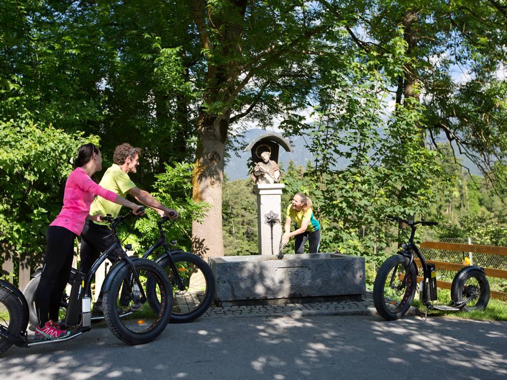 Kletterausrüstung Verleih Innsbruck : Verleih · klettersteigsets mountainshop hörhager
