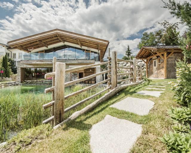 Il Vostro Wellness Hotel A 5 Stelle In Tirolo Austria Alpenresort Schwarz
